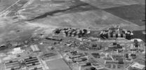RAF Wick 1940s