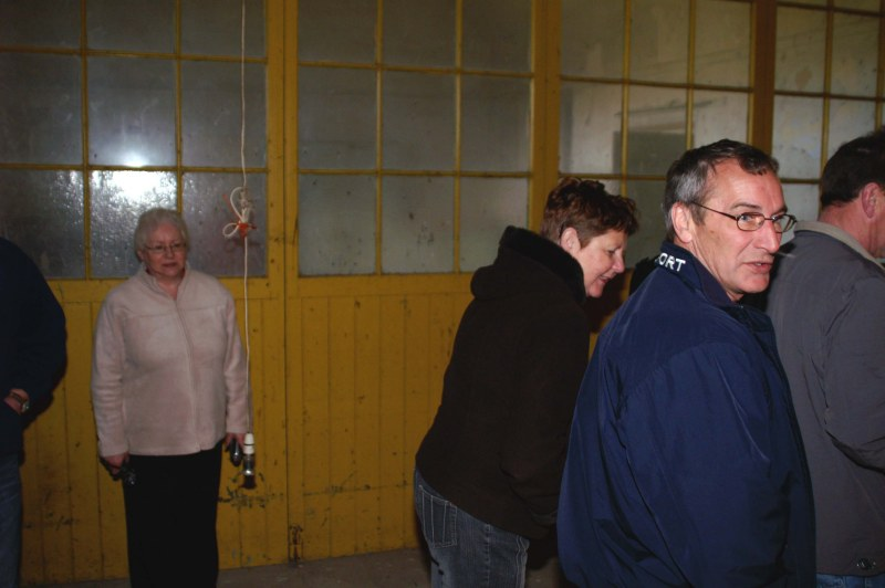 Photo: Janetstown School Reunion - Visit To The Old School
