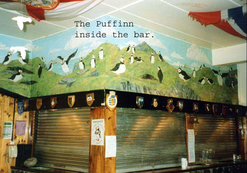 Photo: The Puff Inn - St Kilda