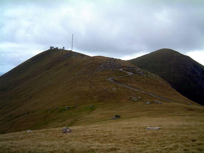 Photo: Tracking Station - St Kilda