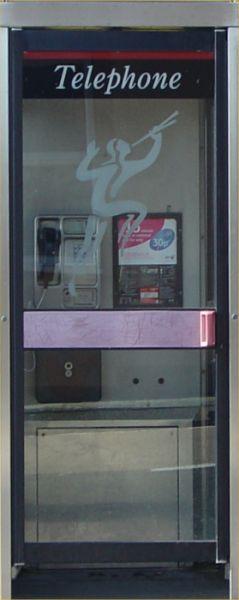 Photo: Keiss Telephone