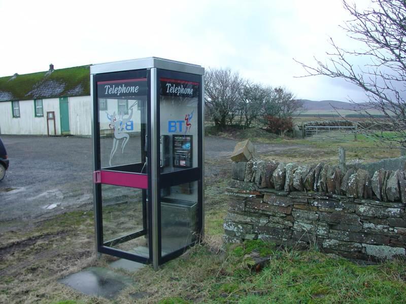Photo: Scotscalder