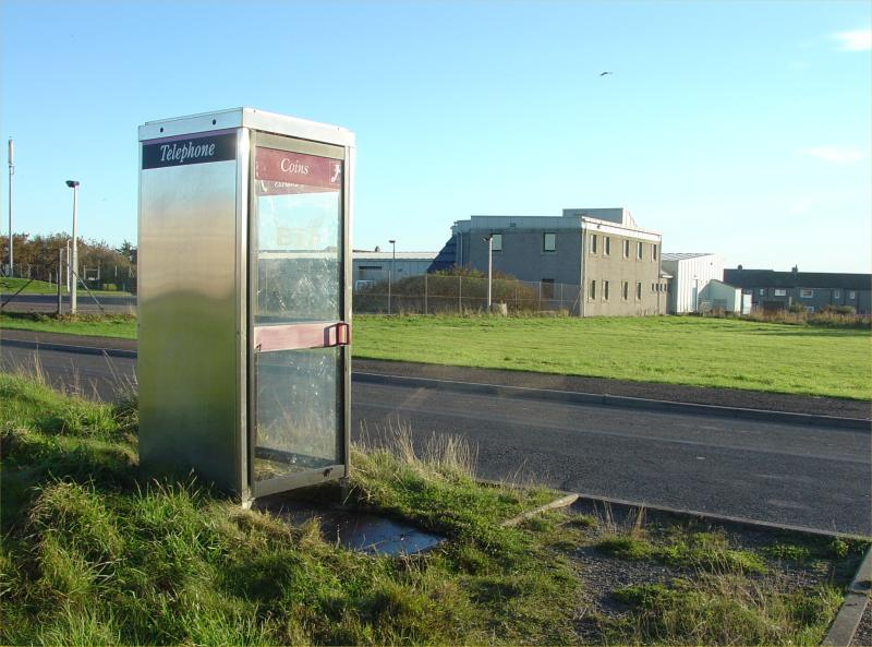 Photo: Wick Industrial Estate