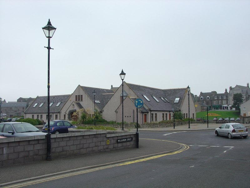 Photo: Williamson Street, Wick