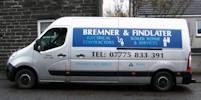 Bremner and Findlater
