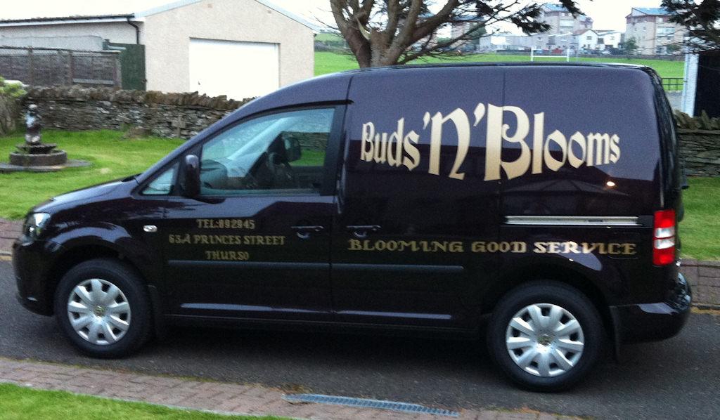 Photo: Buds N Blooms
