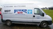 Burke Motors