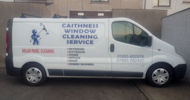 Caithness Window Cleaning Services