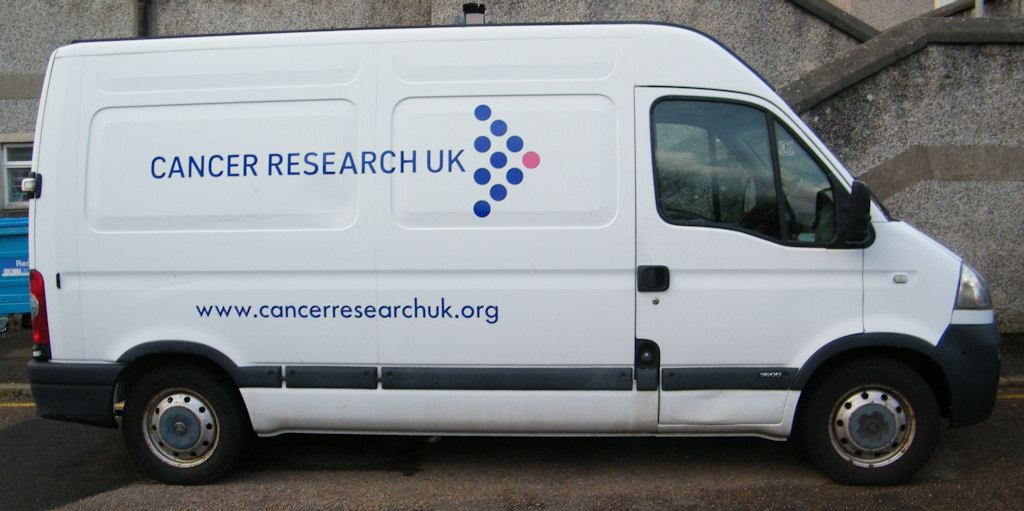 Photo: Cancer Research UK