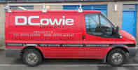 D Cowie Joinery