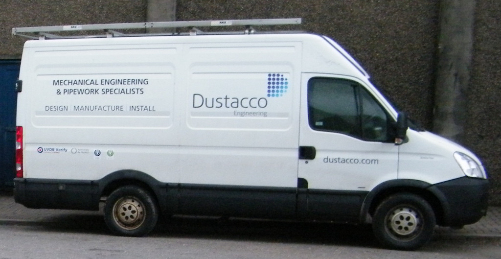 Photo: Dustacco