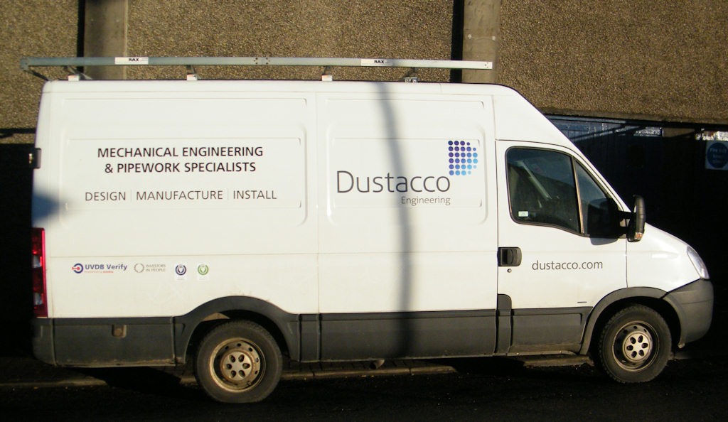Photo: Dustaco