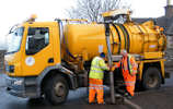 Highland Council Drain Cleaning