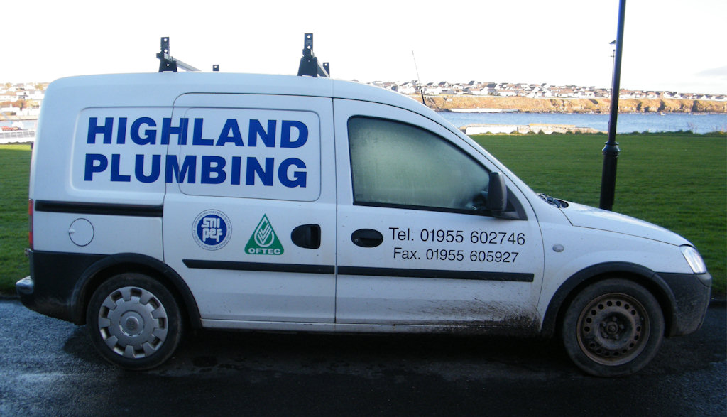 Photo: Highland Plumbing