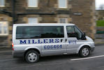 Millers Taxis