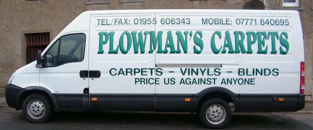 Photo: Plowman's Carpets