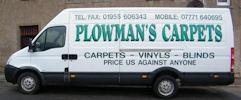 Plowmans Carpets