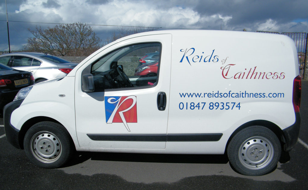 Photo: Reids of Caithness - Bakers
