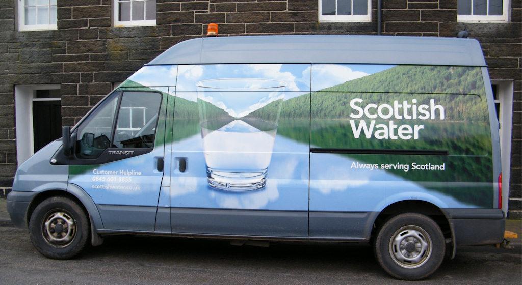 Photo: Scottish Water