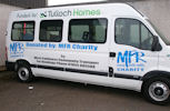 Caithness West Community Transport