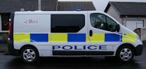 Police In Caithness