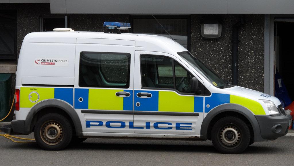 Photo: Police