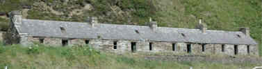 Berriedale Cottages To Be Restored