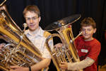Highland Young Musicians Day 2011