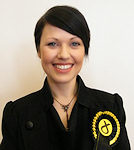 Gail Ross wins council Seat For Wick