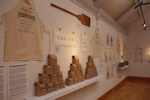 Paper Wrappers &amp; Herbarium Sheets - An Exhibition at Caithness Horizons