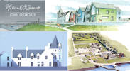 Natural Retreats Starts Work At John O'Groats