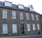 HomeStart Caithness moving to 10 Harbour Terrace, Wick