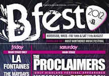 Bfest 2012