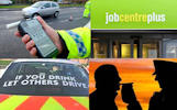 Drink Drive Campaign In Highlands and Islands
