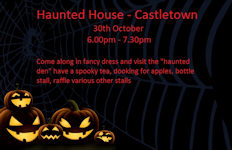 Haunted House Castletown