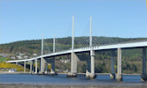 Kessock Bridge Repairs To take place Feb to June 2013 and 2014