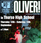 Oliver The Musical By Thurso Players