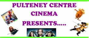 Pulteny Cinema - Wick