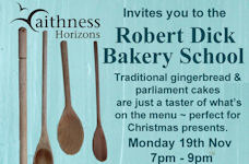 Robert Dick Bakery School