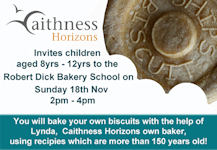 Robert Dick Children's Bakery Session
