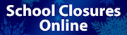 School Closures Online