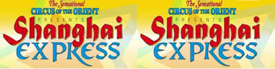 Shanghai Express Circus In Highland