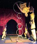 Shanghai Express 2012 Circus