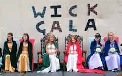Nominations For Wick Gala Queen Wanted