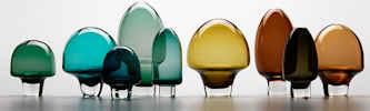 Glass by Amanad Dziedzic