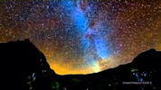 Caithness nightscapes timelapse video with music