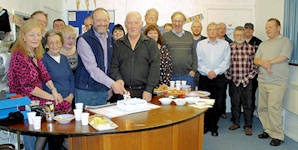 Caithness FM 15 Years Celebration