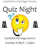 Castletown Quiz Night