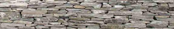 Drystane Walling Course