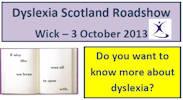 Dyslexia Drop in Day
